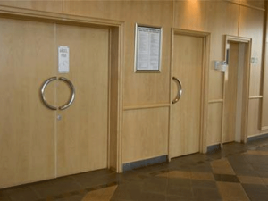 Fire Doors Pyropanel Fire Rated Doorsets Frost