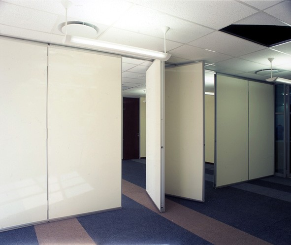 Hufcor Hufcor Acoustic Operable Walls Frost International