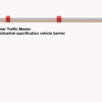 Traffic Master Vehicle Barrier